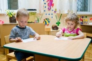 Частный детский сад мини садик