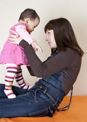 Как усыновить ребенка из дома малютки одинокой женщине