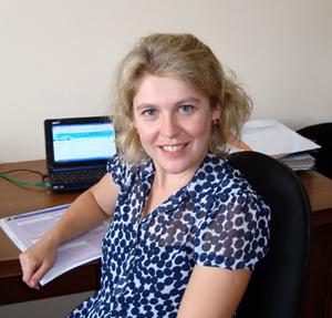Татьяна Новоторова